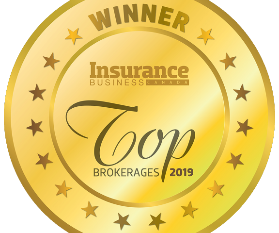top 10 brokerages 2019 award